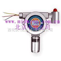 固定式一氧化碳检测仪/报警器(八通道、一个个主机控制器、三个传感器)