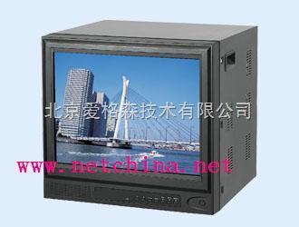 21英寸纯平彩色监视器