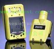 多气体便携式检测仪  型 号: SLT11/M-40