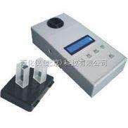 便携式余氯测定仪   型号:MC/CL-1B