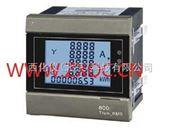 供应YNSH-PA800-A51-智能电力仪表(交流电流表)
