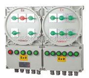 防爆照明配电箱 型号:OP3/BXM51-4K