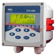 工业溶氧仪(铸铝壳体)上海中文智能在线(金属质感),高温纯水溶氧仪