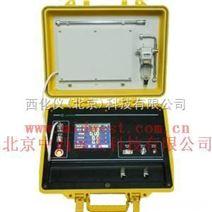 多种气体分析仪器(便携式)   型号:JF1/GXH-3051