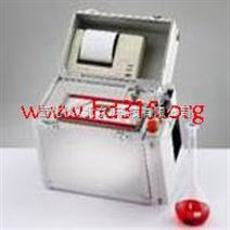 便携式颗粒计数器(32通道.内置打印机)   型号:X91/Abakus-F