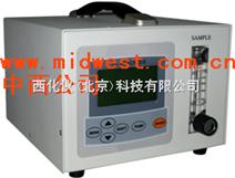 便携式高氧分析仪(国产)  型号:JY11FZ-B5100
