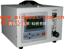 便携式高氧分析仪(国产) 型 号:JY11FZ-B5100