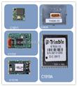 Condor GPS模块系列