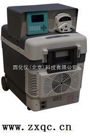 便携式水质等比例采样器   型号:HYQC-A