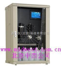 在线水质分析仪/总氮在线分析仪/总氮在线监测仪 型号:SRQ11/RQ-IV-P37