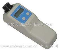 便携式浊度计 型 号:CN60M/WGZ-1/