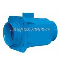HD-LDE-QS型潜水电磁流量计