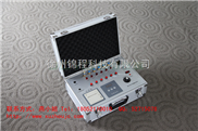 【精品】JC-3室内空气质量检测仪 便携式甲醛检测仪