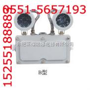 BAJ52-BAJ52 GAD605-J防爆应急灯/双头防爆应急灯