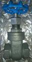 Z15T碳钢暗杆丝口闸阀