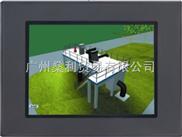 嵌入式 人机界面 昆仑通态 TPC1162Hi 四线电阻式 触摸屏 工业触摸屏