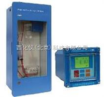 工业pH计 型号:SL1-PHG-7685A