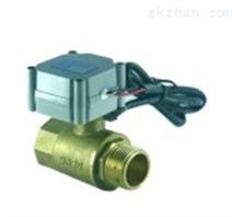 微型电动球阀DN20