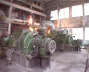 汽轮发电机组备件