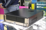 电脑小机箱(HTPC-BDP02)