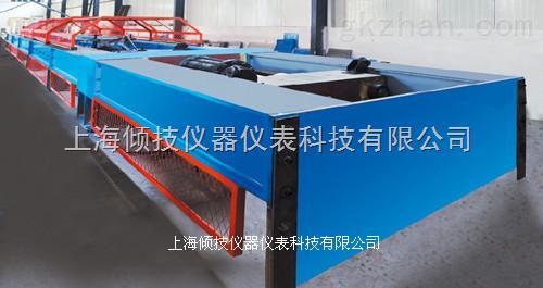 卧式万能材料试验机