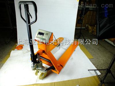 5吨电子叉车秤搬运称重一体厂家批发价
