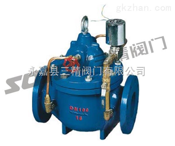 电动控制阀,水泵控制阀