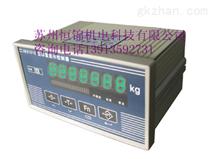 XK3101称重控制仪表、柯力XK3101称重显示仪表