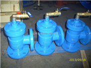 不锈钢液压水位控制阀