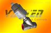 VT3CDNM塑料头气动角座阀