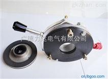 SDZ1(小功率)系列电磁失电制动器