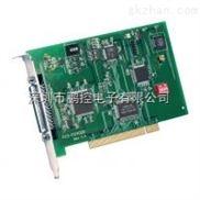 PISO-PS400 4轴阶跃脉冲伺服电机控制卡