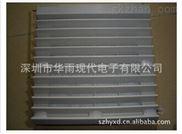 HUAYU直销机箱机柜通风过滤网组 百叶窗 ZL-805 255*255mm