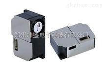 激光粉尘气体传感器