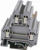 WUKK5双层接线端子