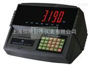 XK3190-DS3m1地磅秤称重仪表