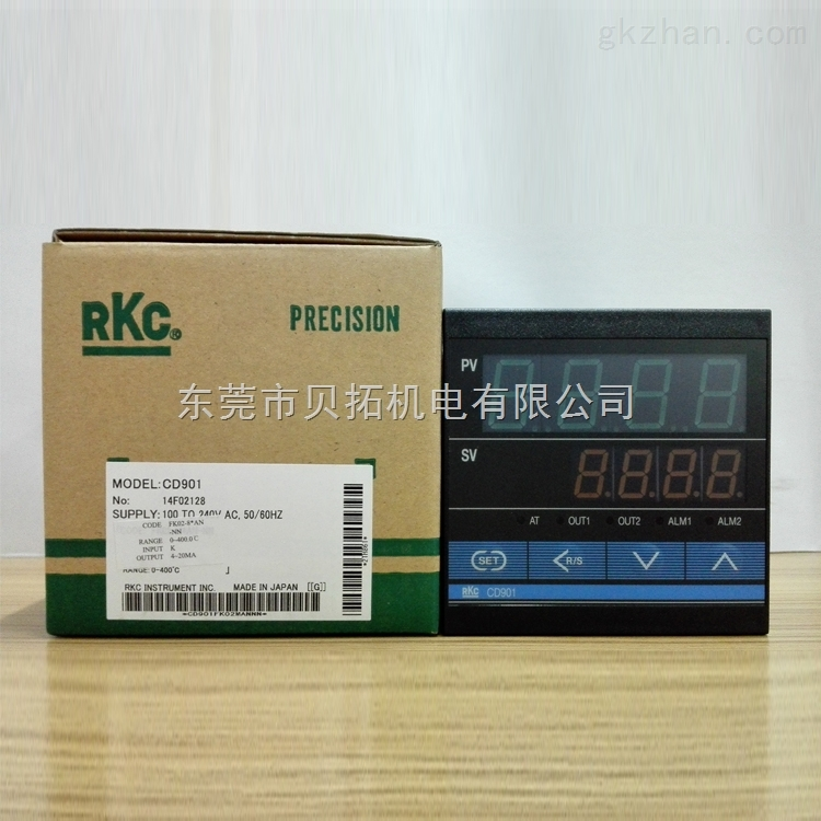 rkc温控器-cd701-供求商机-东莞市贝拓机电有限公司