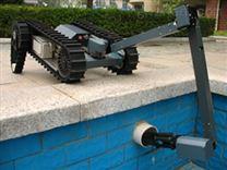 QL-RTBot前臂履带式野外机器人