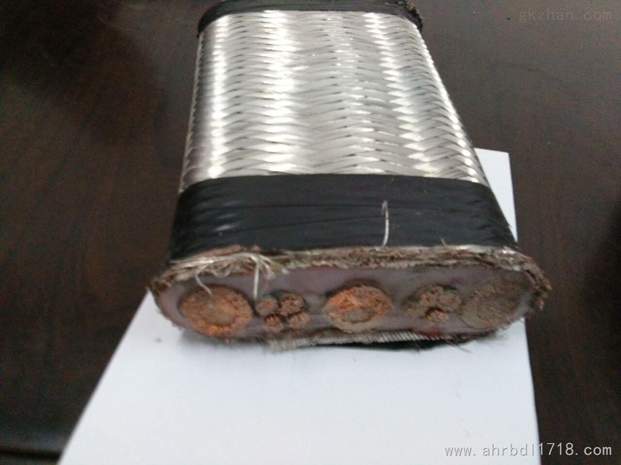 YFFB-TH,YFFBP安防特柔软型扁电缆