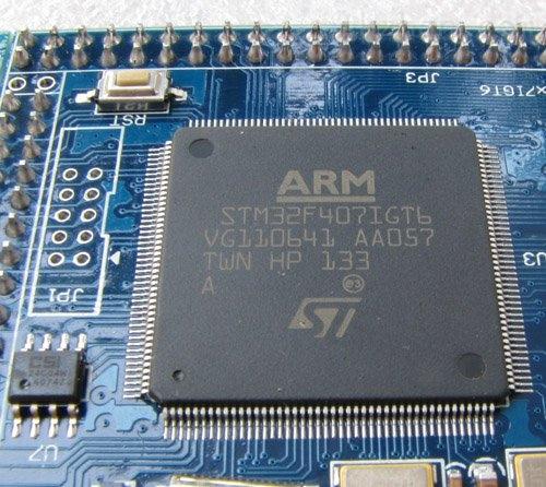 stm32f407igt6长期供应