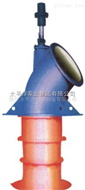 ZLB(Q)型轴流式水泵