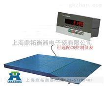 2T控制繼電器開關量報警電子地上秤