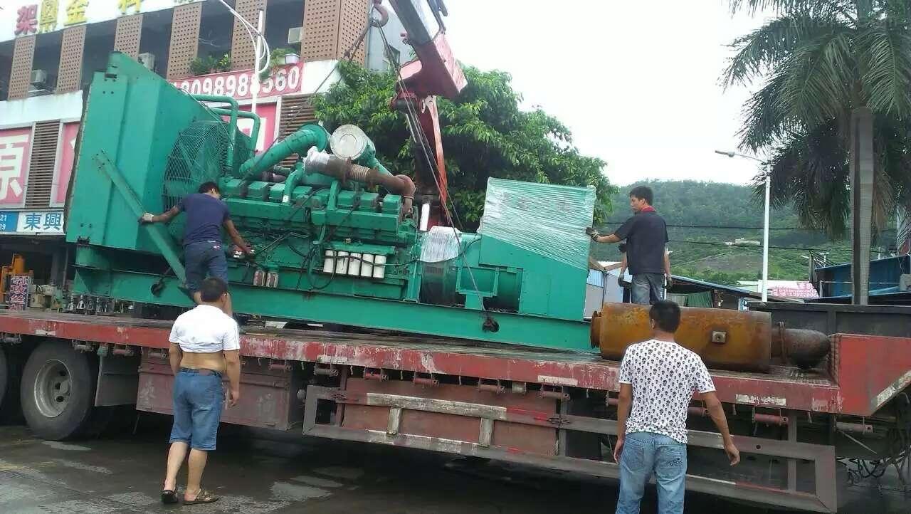 黄江发电机维修