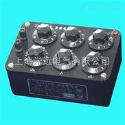 ZX21a直流电阻箱