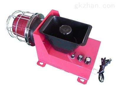 常用型声光报警器