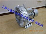 清洗机漩涡式高压风泵
