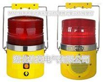 充电式YN-01J红色声光一体报警器