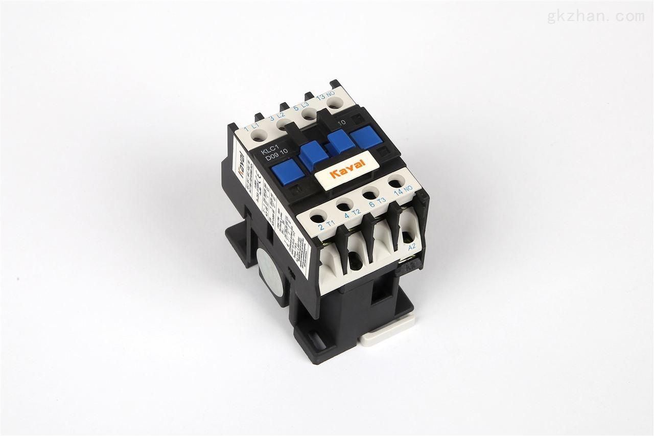 cjx2-1810 220v三相交流接触器热水器用厂家