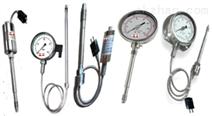 单双功能高温熔体带温度输出压力传感器