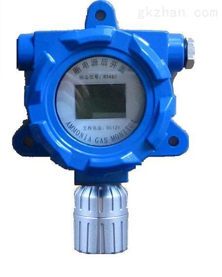 在线式氧气检测仪/变送器JTD-O2